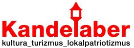 Kandelaber Logo