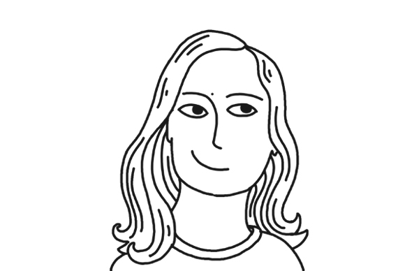 Zuzka Hvaťová