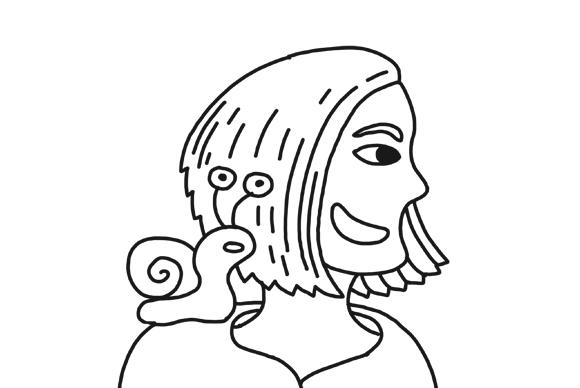 Zuzka Lenartová